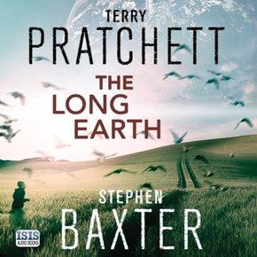 The Long Earth thumbnail