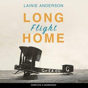 Long Flight Home thumbnail
