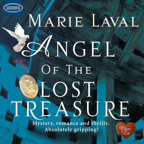 Angel of the Lost Treasure