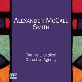 The No.1 Ladies Detective Agency thumbnail