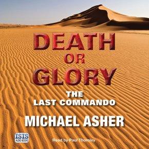 Death or Glory: The Last Commando thumbnail