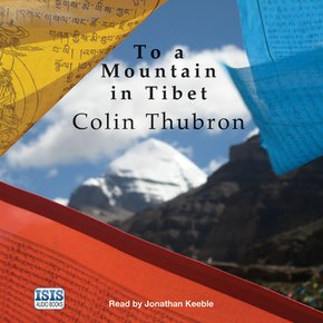 To a Mountain in Tibet thumbnail