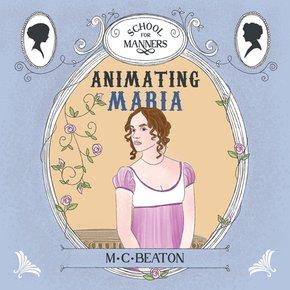 Animating Maria thumbnail
