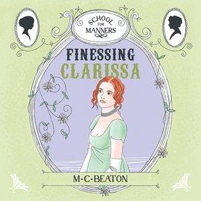 Finessing Clarissa thumbnail