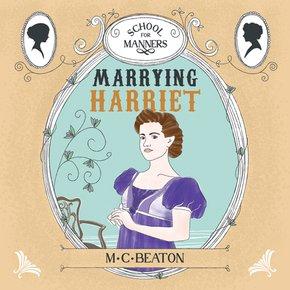 Marrying Harriet thumbnail