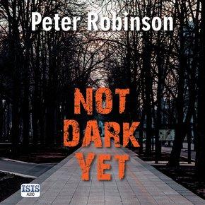 Not Dark Yet thumbnail
