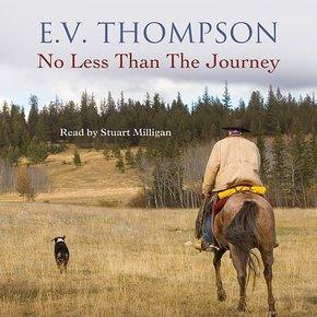 No Less Than The Journey thumbnail