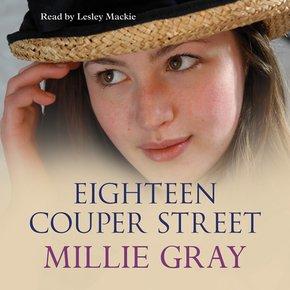 Eighteen Couper Street thumbnail