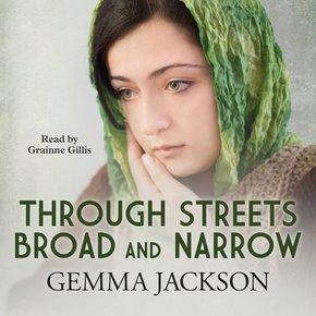 Through Streets Broad And Narrow thumbnail