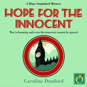 Hope for the Innocent thumbnail