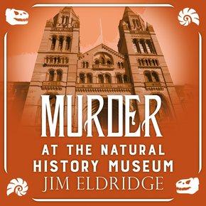 Murder at the Natural History Museum thumbnail