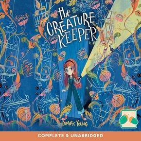 The Creature Keeper thumbnail