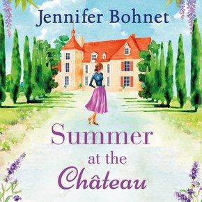 Summer at the Chateau thumbnail