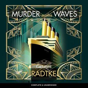Murder Makes Waves thumbnail