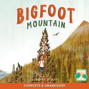 Bigfoot Mountain thumbnail