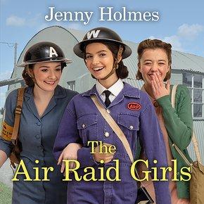The Air Raid Girls thumbnail