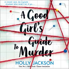Good Girl's Guide to Murder A (A Good Girl's Guide to Murder Book 1) thumbnail
