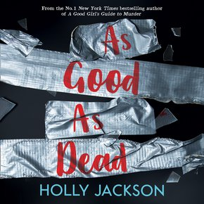 As Good As Dead (A Good Girl's Guide to Murder Book 3) thumbnail