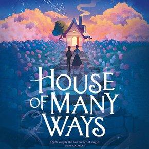 House of Many Ways thumbnail