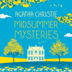 MIDSUMMER MYSTERIES: Secrets and Suspense from the Queen of Crime thumbnail
