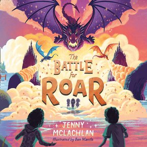 Battle for Roar The (The Land of Roar series Book 3) thumbnail