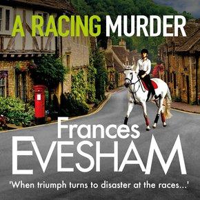 A Racing Murder thumbnail