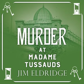 Murder at Madame Tussauds thumbnail