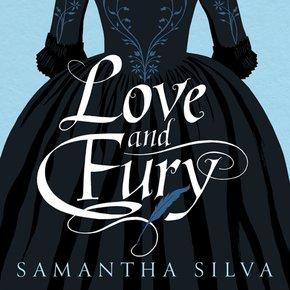 Love and Fury thumbnail