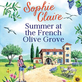 Summer at the French Olive Grove thumbnail