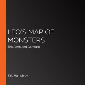 Leo's Map of Monsters thumbnail