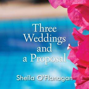 Three Weddings and a Proposal thumbnail