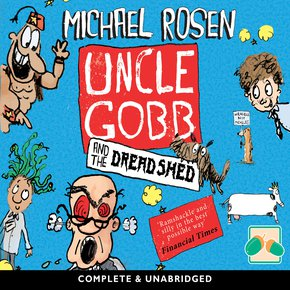 Uncle Gobb and the Dread Shed thumbnail