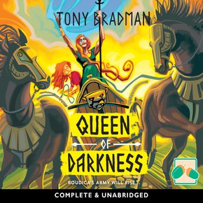 Queen of Darkness thumbnail