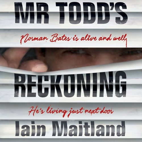 Mr Todd's Reckoning