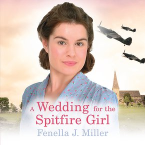 A Wedding for the Spitfire Girl thumbnail