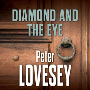 Diamond and the Eye thumbnail