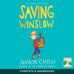 Saving Winslow thumbnail