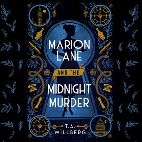 Marion Lane and the Midnight Murder thumbnail