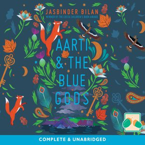 Aarti & the Blue Gods thumbnail
