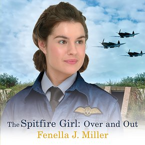 Spitfire Girl The: Over and Out thumbnail