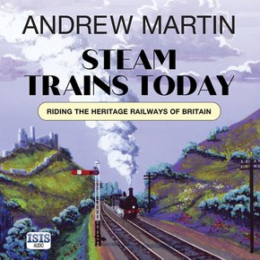 Steam Trains Today thumbnail