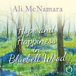 Hope and Happiness in Bluebell Wood thumbnail