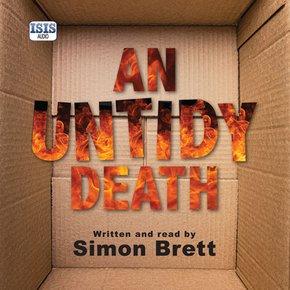 An Untidy Death thumbnail