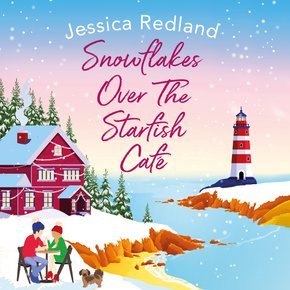 Snowflakes Over the Starfish Café thumbnail