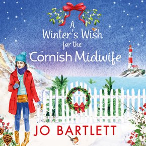 A Winter's Wish for the Cornish Midwife thumbnail