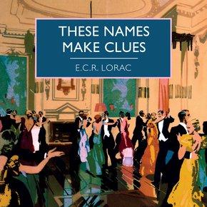 These Names Make Clues thumbnail