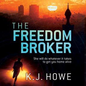 The Freedom Broker thumbnail