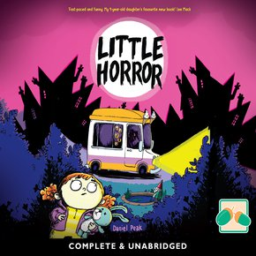 Little Horror thumbnail