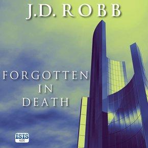 Forgotten in Death thumbnail