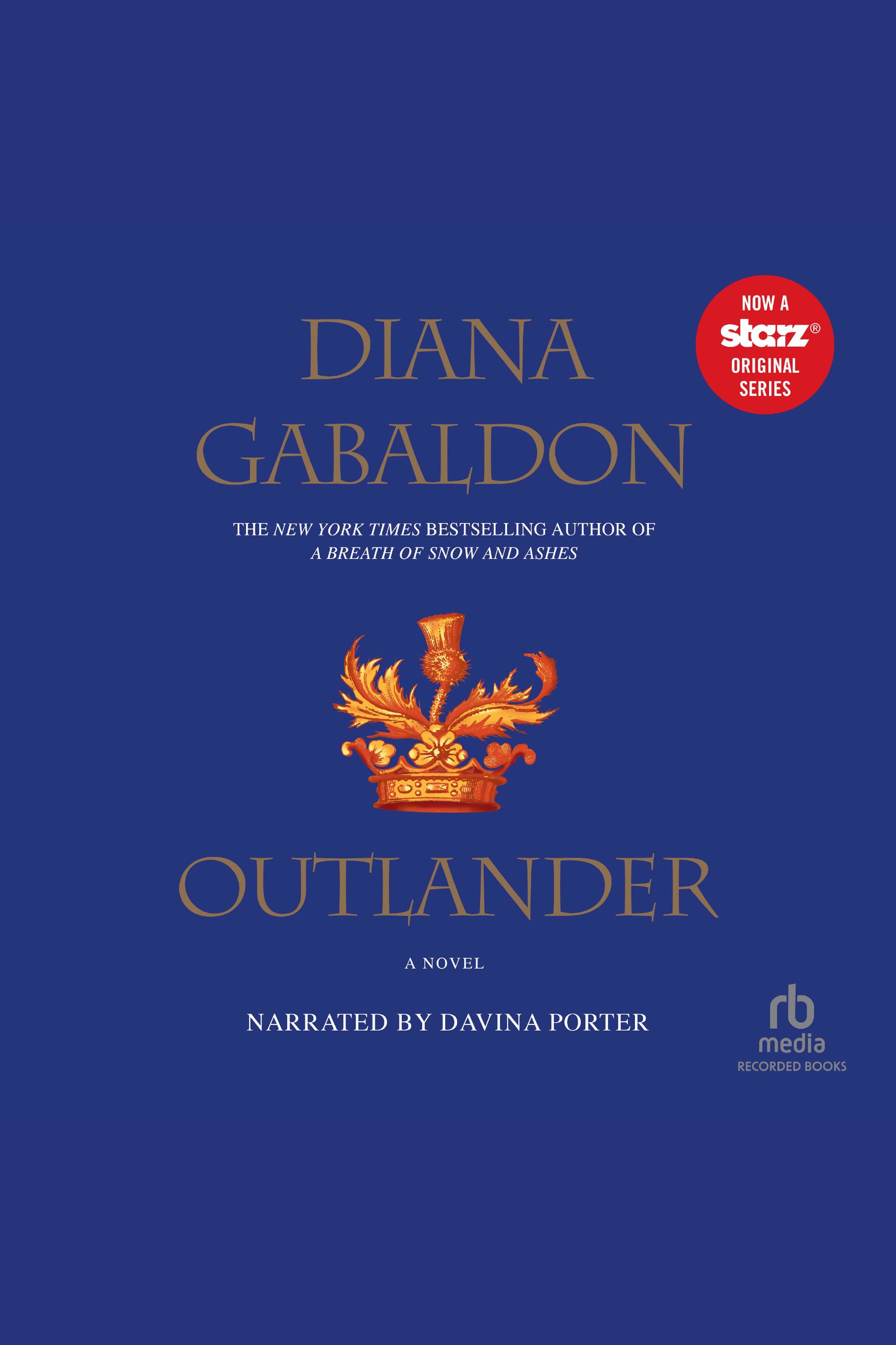 Outlander:None